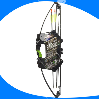 Junior Archery Set (Ambidiestro)