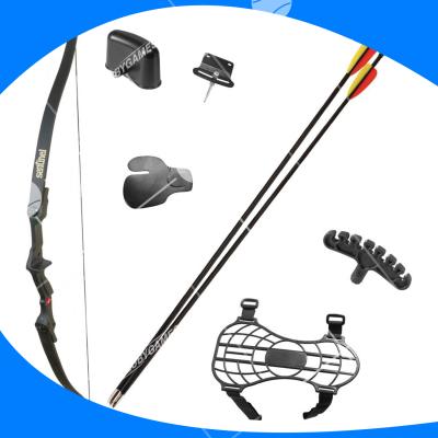 Archery Set 3 (Diestro)