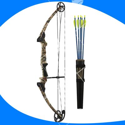 Archery Set (Diestro)