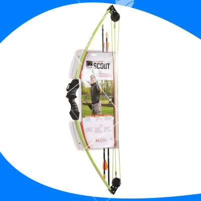 Archery Set 4