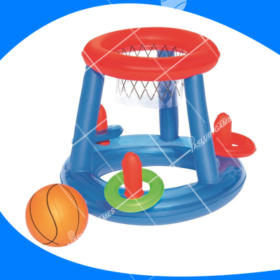 Basketball Inflable 2