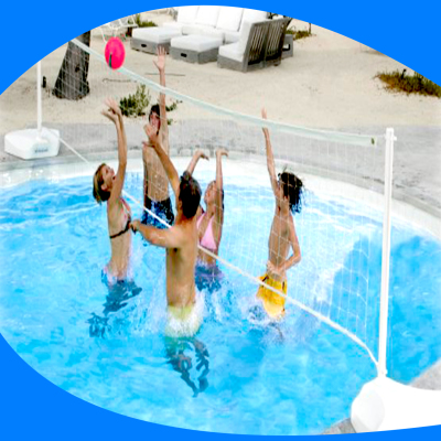 Volleyball Portable Set