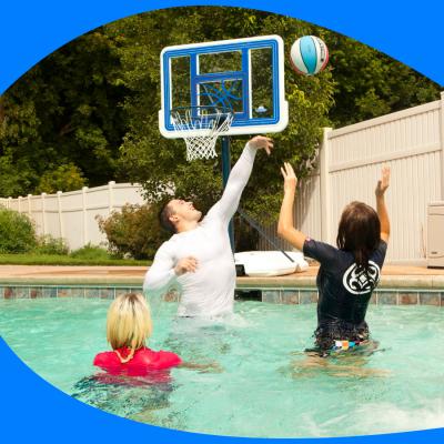Basketball Portable Combo 3