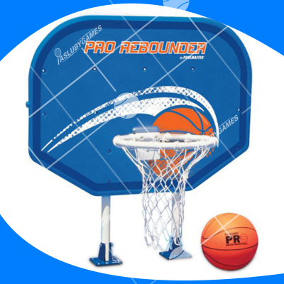 Basketball Portable Combo 6