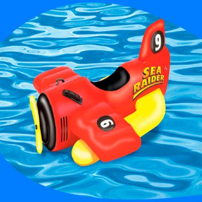 Sea Raider