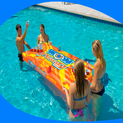 Pong Watersport