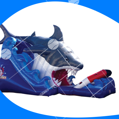 Tiburon Asessino