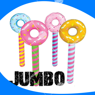 Jumbo Lollipops (Set de 4)