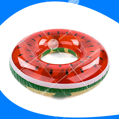 Extra Durable Watermelon Float