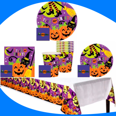 Halloween Suplies Set 5
