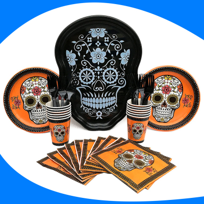Halloween Suplies Set 22