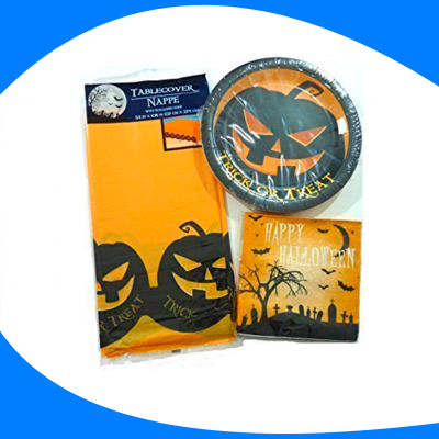 Halloween Suplies Set 23