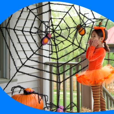 Araña Chica