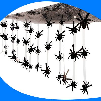 Cascada de Arañas