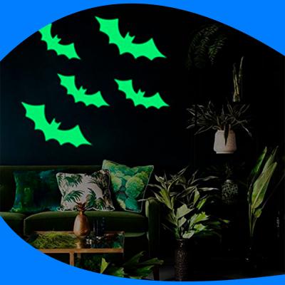 Murcielagos Glow