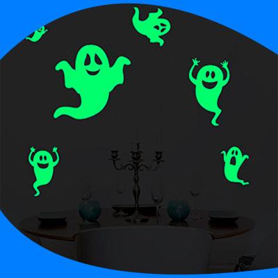 Fantasmas Glow