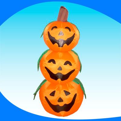 3 Jack Pumpkin