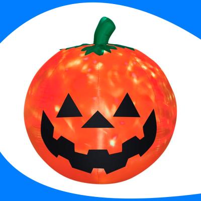 Ice-Firaga Pumpkin