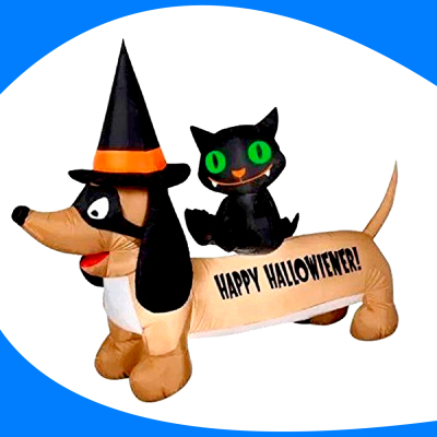 Happy Hallowieners