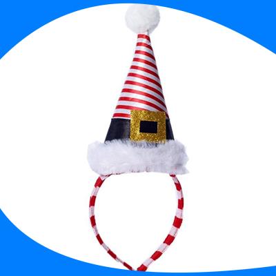 Diadema de Gorro de Santa Claus