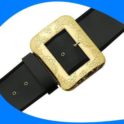 Cinturon de Santa