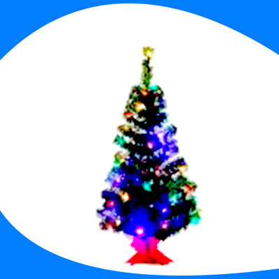 Mini Arbol Led