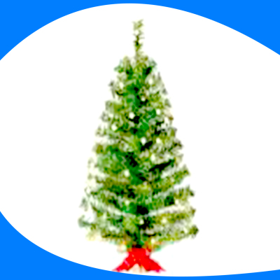 Mini Arbol Led (Type 2)