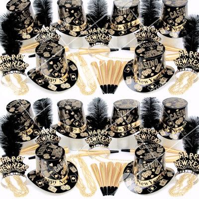 50p Sombreros de fiesta de fin de año (Poker de Oro) POG01044