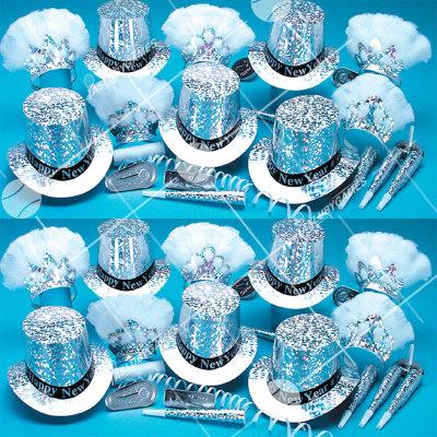 50p Sombreros de fiesta de fin de año (Noche de Excelencia) EXC01056