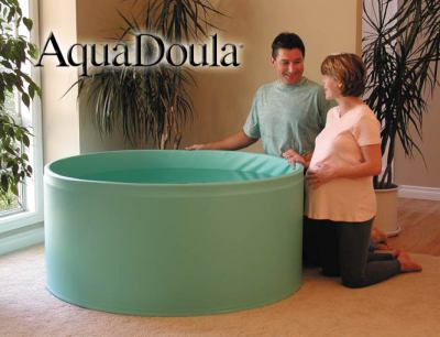 AquaDoula Birthing Pools