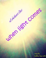 Freedom Darkness Light Hope
