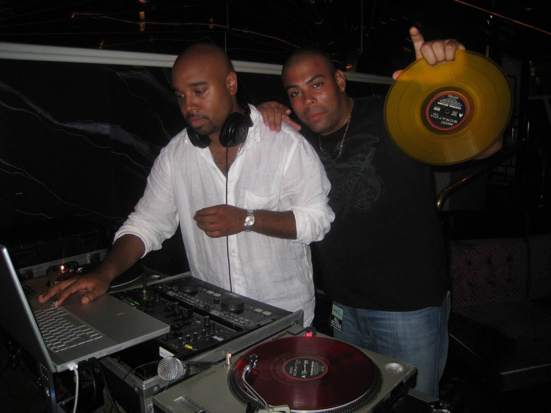 Salsa Cruise 2008