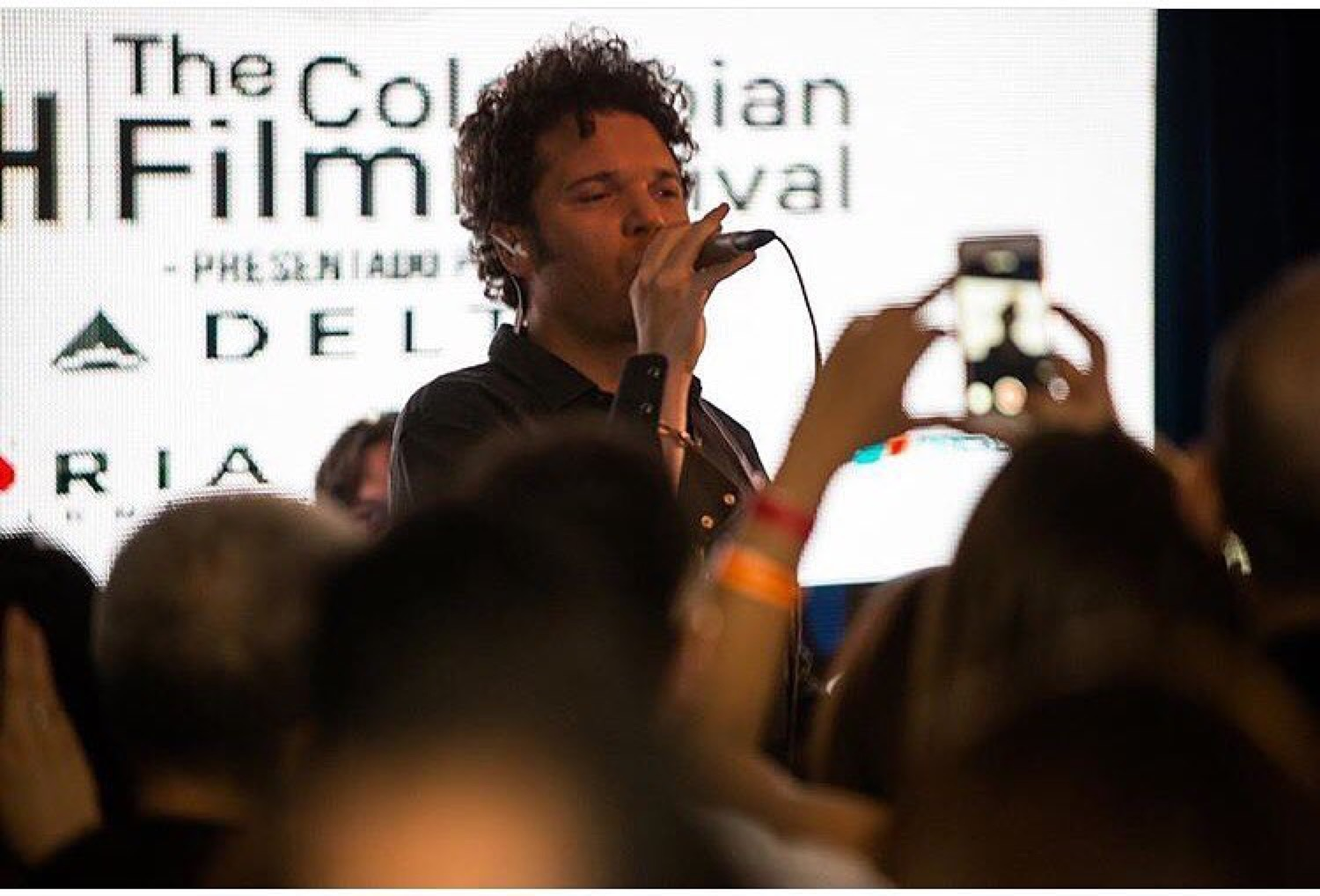 Colombian Film Festival Tues. 3-22-16