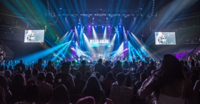 33rd NY Salsa Festival 2017