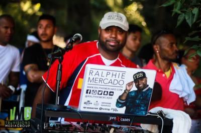 Festival Dominicano Sun. 7-30-17