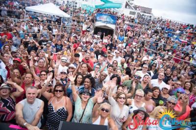 Salsa Cruise 2017