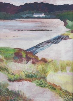 Morar Beach Jane Cornwell