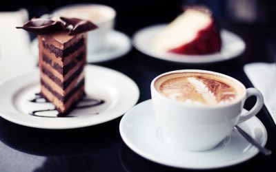 CAFES & BAKERY