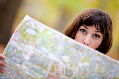 TOWN & REGIONAL MAPS