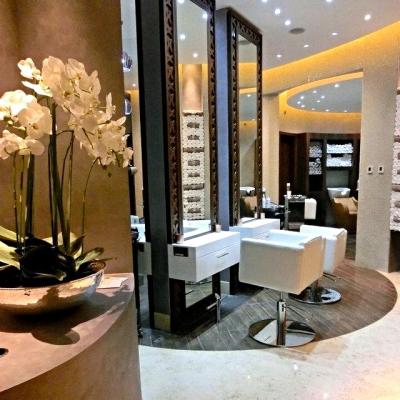 Abu Dhabi Salon