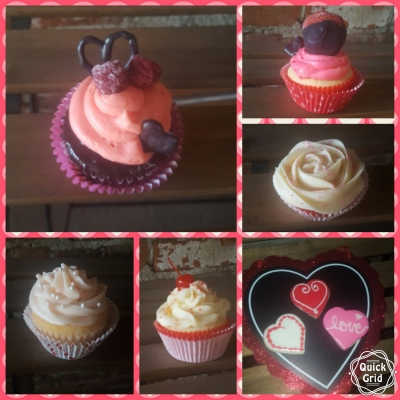 Yummy Cupcakes, Cakes