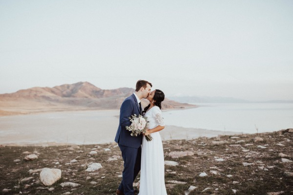 Josh + Natthaya Bridals
