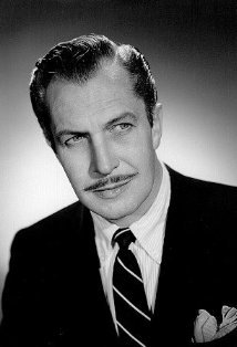 Vincent Leonard Price Jr. (1911-1993)