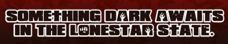 Lonestar Horror Convention Banner