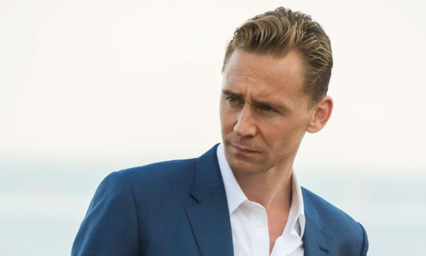 Tom Hiddleston is Jonathan Pine in the screen adaptation of John Le Carre's novel The Night Manager.