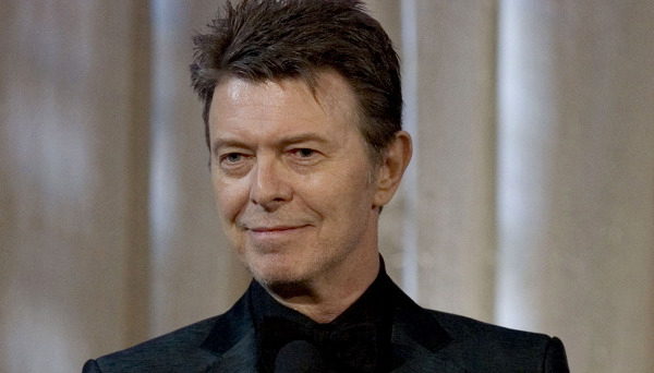 David Jones (aka David Bowie) January 1947 - January 2016