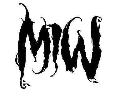 Motionless In White logo.