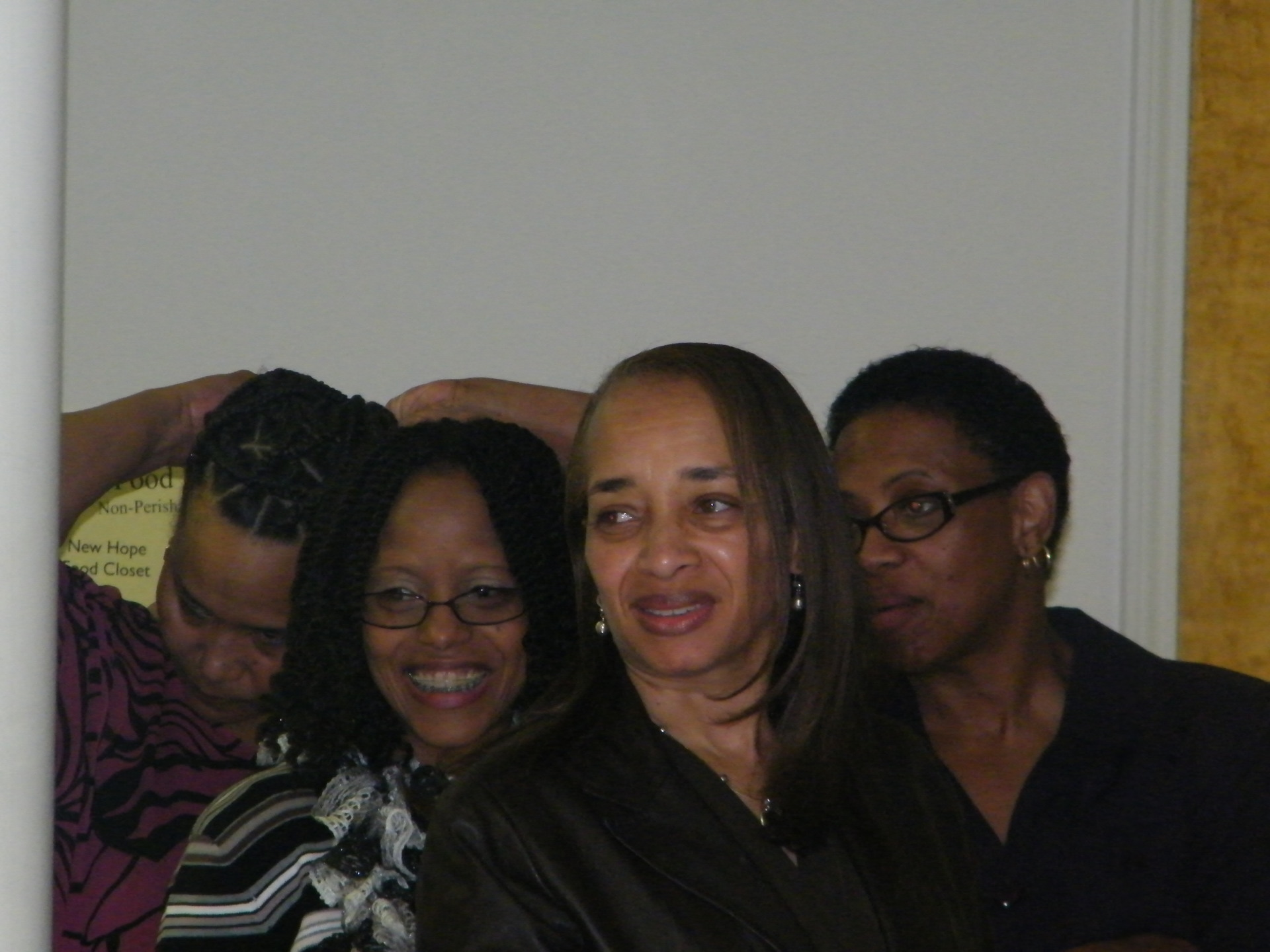 NHMBC Family