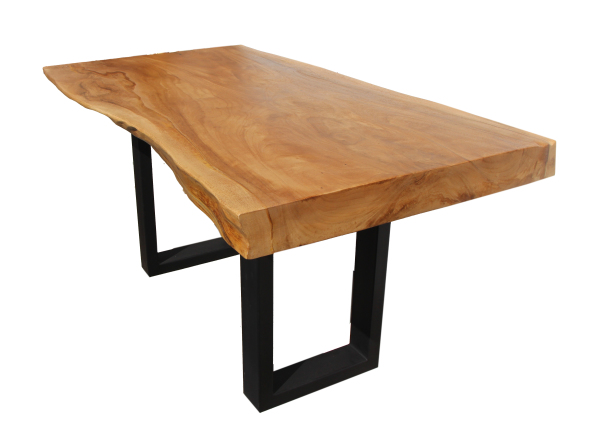 free or live edge table or desk