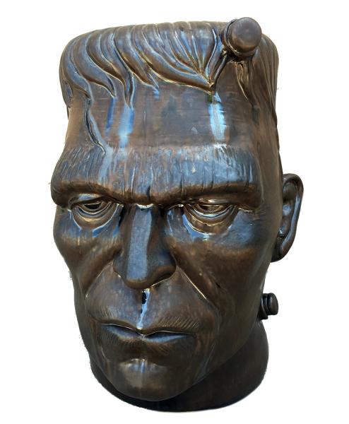 Frankenstein stool